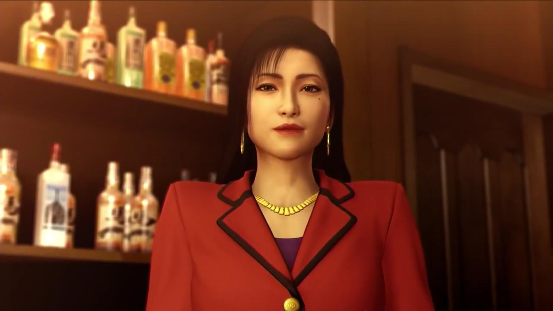 kiryu single girls This yakuza 0 substories guide - kazuma kiryu focuses on the main characters substories and side quests and provides information  one of the girls you can meet is.