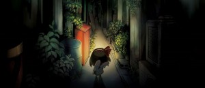 Yomawari: Night Alone to Launch for PC Alongside PS Vita in October