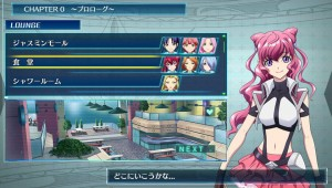 New Details and Screenshots for Cross Ange: Rondo of Angels and Dragons tr.