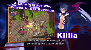 Here's the Debut English Trailer for Disgaea 5: Alliance of Vengeance