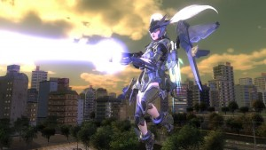Earth Defense Force 4.1 is Coming West This Fall
