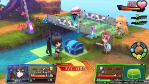 Hyperdevotion Noire: Goddess Black Heart Review—Noire is Not Amused