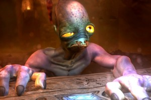 OddWorld: New 'n' Tasty! Review—It's Delicious?