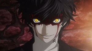 Here's the Debut Gameplay for Persona 5