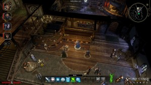 N-Space Reveal More About New Dungeons & Dragons Video Game, Sword Coast Legends