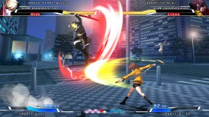The Second Trailer for Under Night In-Birth Exe:Late is Here