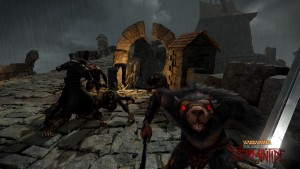 Warhammer: End Times – Vermintide Releases First Free DLC