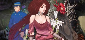 Abyss Odyssey is Rated for Playstation 4 in Germany