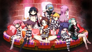 Criminal Girls: Invite Only Review—Deserving of Punishment