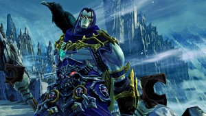 Darksiders 2: Definitive Edition is Listed on Amazon for PS4