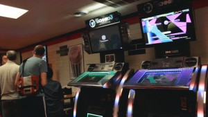 Touching Sound – the Technika Documentary is a Celebration of DJMAX