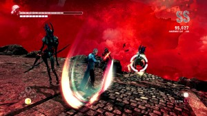 Here's a Look at Vergil's Bloody Palace Mode in DmC Devil May Cry: Definitive Edition