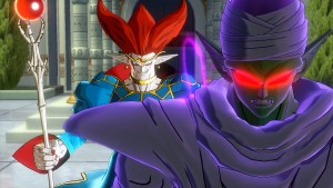 Demigra the Demon God is a New Antagonist in Dragon Ball Xenoverse