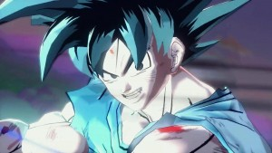 Bandai Namco Launches Teaser Website for New Dragon Ball Project