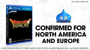 Dragon Quest Heroes is Coming West in 2015