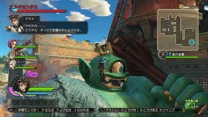 Dragon Quest Heroes Videos Show the Differences Between the PS4 and PS3 Versions