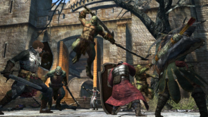 Dragon's Dogma Online's Release Date is Some Time This Year
