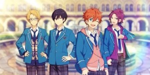 Ensemble Stars is Letting You Finally Experience a Boy Band Idol Simulator