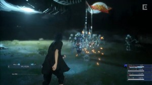 45-Minute Stream of the FFXV Demo, Episode Duscae, Reveals New Details