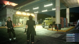 """More Details and New Screenshots from Final Fantasy XV's """"Episode Duscae"""""""