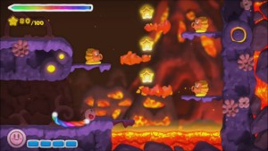 Kirby and the Rainbow Curse TV Commercial and Gameplay Trailer