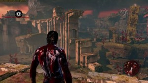 32-Minute Video of Legacy of Kain: Dead Sun, the Canceled Soul Reaver Successor [UPDATE]