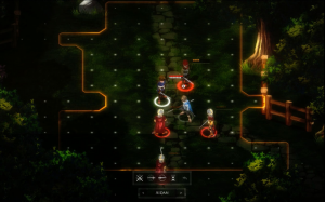 2015 Trailer, Gameplay Video, and Musical Score of Liege, the Crowdfunded SRPG