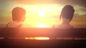 The Mostly Completed Episode 2 of Life is Strange Somehow Found Its Way Online