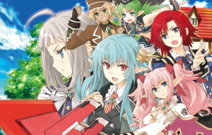 Lord of Magna: Maiden Heaven is Coming West this Spring [UPDATE]