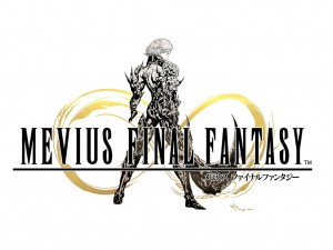 New Details and Screenshots for Mevius Final Fantasy and Its Bishounen Beauty