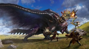Monster Hunter 4 Ultimate Review—Let the Hunt Begin!