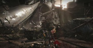 Netherrealm Show Off Mortal Kombat X's Brutalities and Cassie Cage