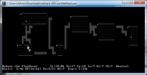 NetHack 3.6.0 is Released
