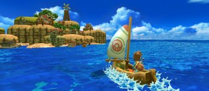 Oceanhorn, the Zelda: Wind Waker-Look Alike, is Being Remastered on PC this March