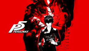 Persona 5 Becomes Fastest Selling Game In The Series In Japan