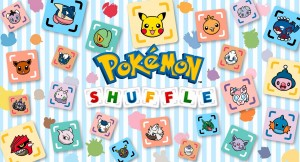 The Now-Available Pokemon Shuffle is Easily Nintendo's First Real Free-to-Play Game