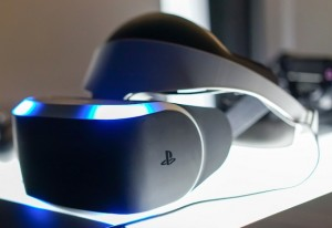 Sony is Hosting a Four-Hour Project Morpheus Event at GDC 2015