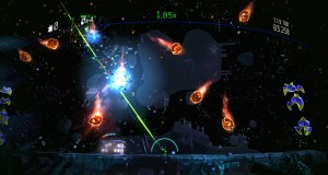 Resogun Defenders Expansion Pack is Launching Next Week on PS4