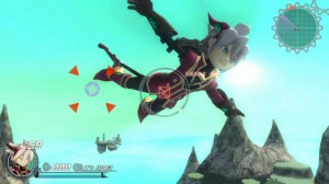 Rodea the Sky Soldier is Flying West this Fall Courtesy of NIS America