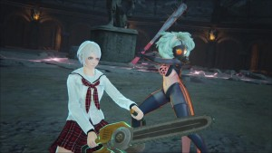 School of Ragnarok's God of Punk Anarchy, Lucy, Debuts in New Gameplay Video