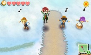 Story of Seasons is Coming to North America on March 31