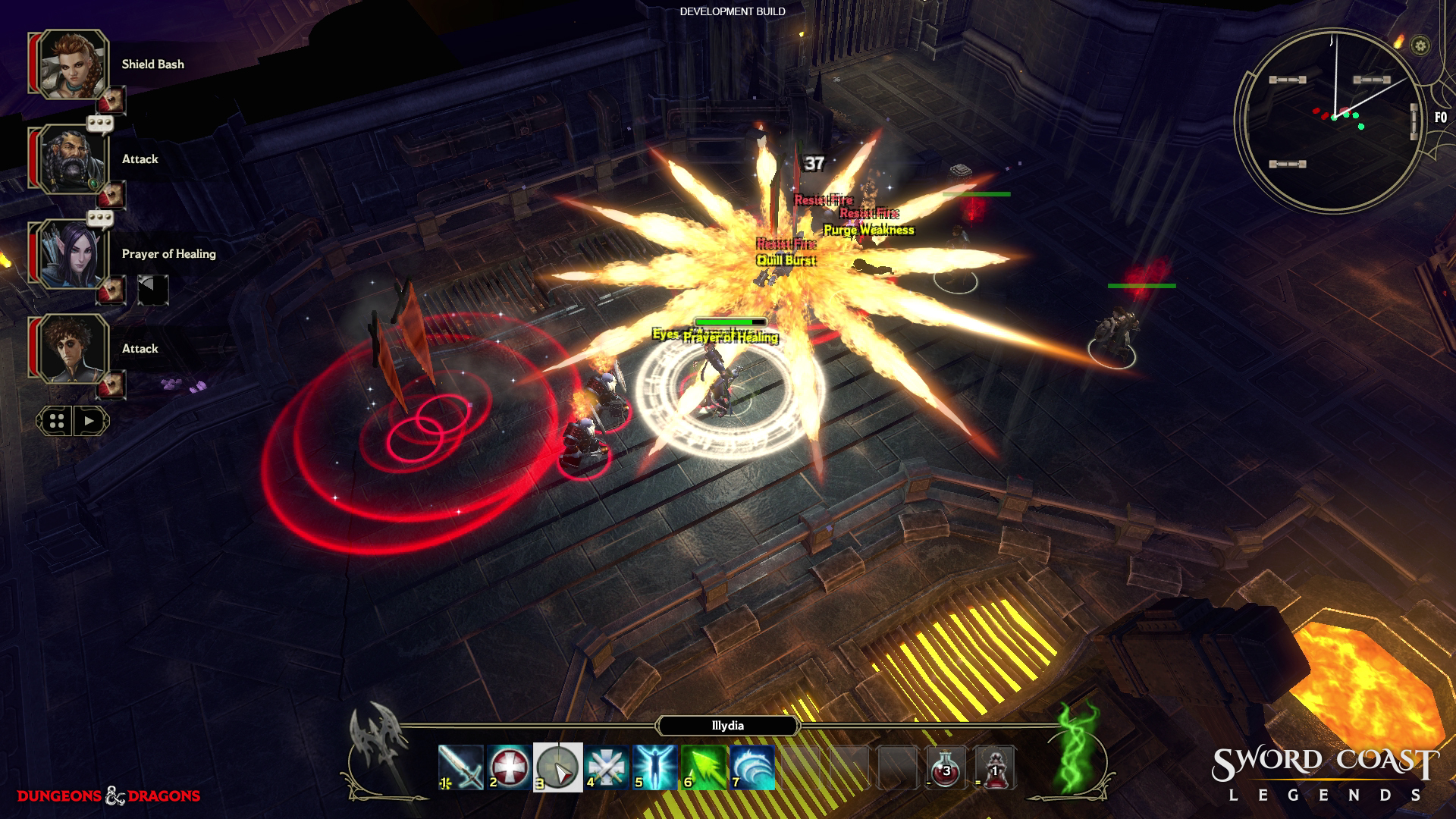 Sword Coast Legends Q&A Reveals More Info About the Game's Classes and Races - Niche Gamer