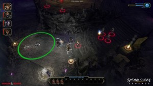 Sword Coast Legends Dev Explains D&D 5th Edition Implementation