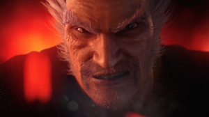Harada: 95% of Previous Tekken Sales Came From Outside Japan