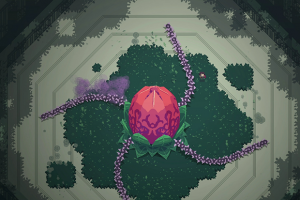 Release Dates for Titan Souls, a Shmup Like Shadow of the Colossus and Dark Souls