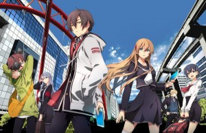 Tokyo Xanadu is Confirmed for the PS Vita, New Details Emerge