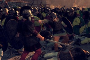Grab Some Popcorn: Trailers and Let's Play for Total War: Attila