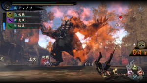 Three Trailers for Toukiden: Kiwami's New Characters, Weapons, and Battle Styles