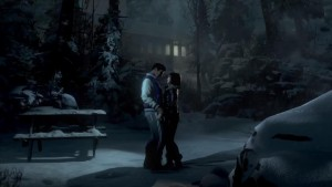 Horror B-Movie Simulator, Until Dawn, Gets a Valentine's Day-Themed Trailer