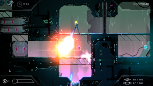 Action-Adventure Game, Velocity 2X, Coming to Xbox One and PCs